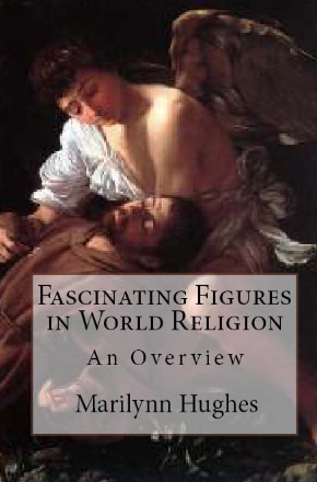 Fascinating Figures in World Religion (The Overview Series), By Marilynn Hughes
